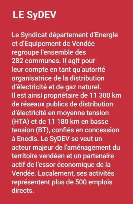 Le SyDev